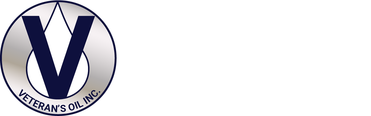 Veterans Oil logo